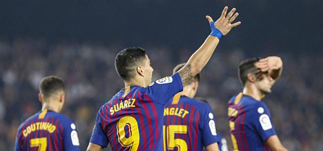 Foto: 'FC Barcelona heeft 60 miljoen veil voor Juventus-briljant'