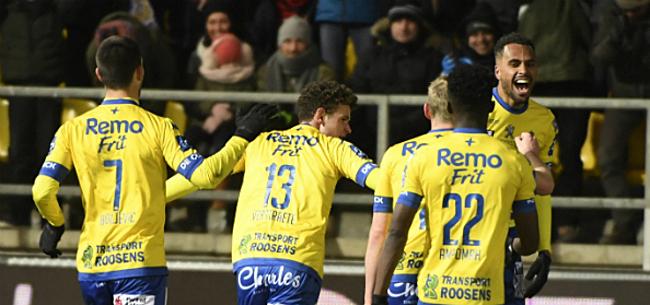 Foto: 'Waasland-Beveren rondt eerstdaags nog een transfer af'