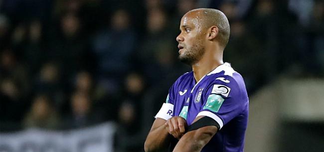 Foto: 'Anderlecht heeft gehoopt akkoord met spelersgroep beet'