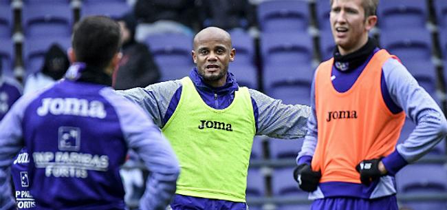 Foto: 'Goodwill spelersgroep doet Anderlecht enorm bedrag besparen'