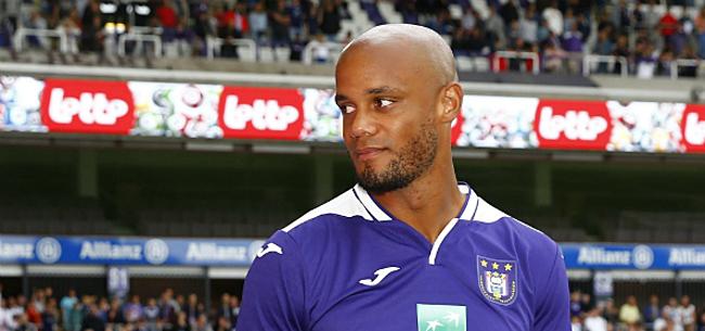 Foto: Geeft nieuwe ploegfoto hint over het Anderlecht van Kompany?