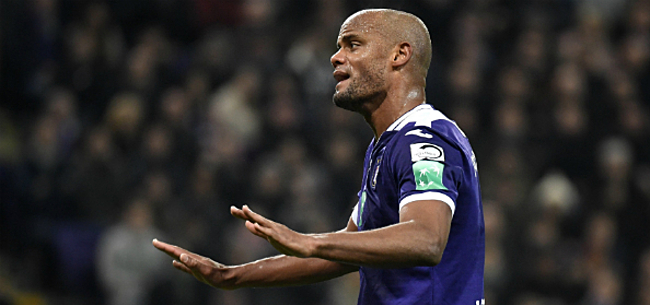 "Foto: Kompany krijgt volop lof: ""Als hij wegvalt, is Anderlecht morsdood"