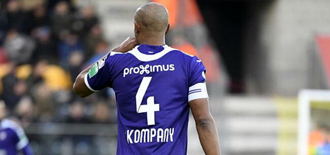 Foto: Mission Impossible: Anderlecht tegen januari al uitgeteld voor PO I?