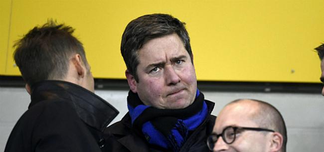 Foto: 'Club Brugge haalt portefeuille boven voor Pools toptalent'