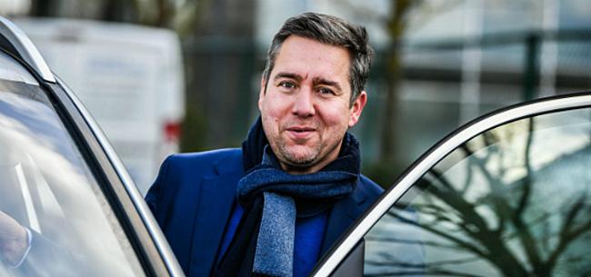 Foto: HNB: Club Brugge trekt zich terug uit raad van bestuur Pro League