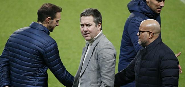 Foto: 'SPAL wil zomeraanwinst op huurbasis overnemen van Club Brugge'