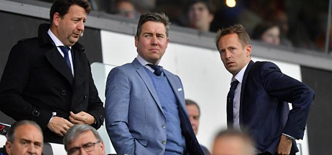 Foto: 'Club gaat mercato op met duidelijk plan: drie doelwitten bepaald'