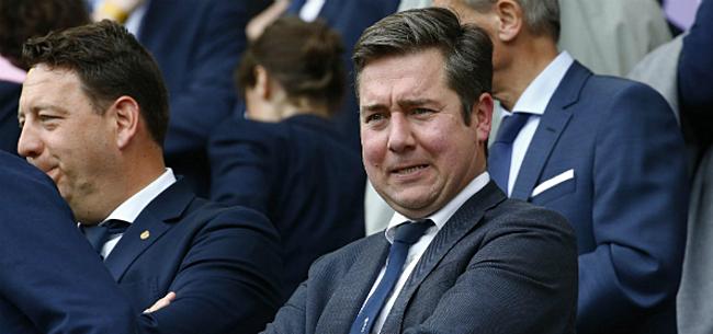 Foto: 'Club Brugge kan onderhandelingen starten met Turkse topclub'