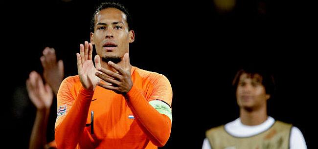 Foto: EURO 2020: Nederland en Duitsland foutloos, Rusland wint nipt