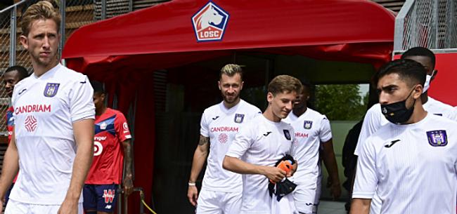 Foto: Anderlecht heeft aanvallend eindelijk weelde, ondanks vertrek van Roofe