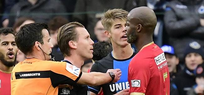 Foto: Nieuw voorstel voor bekerfinale tussen Club en Antwerp