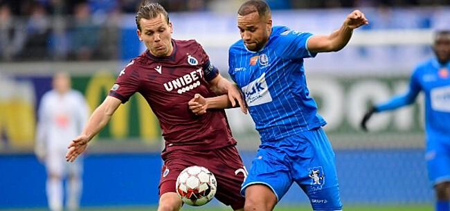 Foto: Club Brugge zendt ook topper tegen AA Gent live uit
