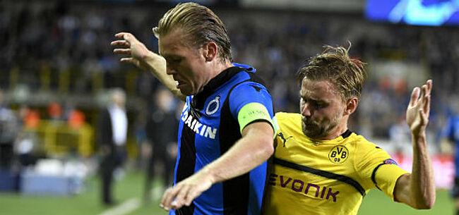 Foto: Dortmund gaat erg ver om Club-fan uit de nood te helpen
