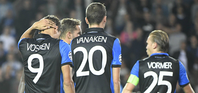 Foto: 'Club krijgt onverwachte transferklap te verwerken'