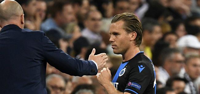 Foto: Vormer onthult wat hij écht tegen ref riep op Real Madrid