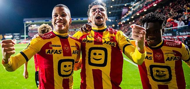 Foto: 'KV Mechelen kan tot 10 miljoen euro vangen voor transfer'