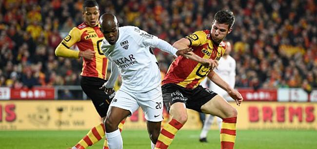 Foto: 'Club Brugge slikt fiks verlies en gokt op band met KV Mechelen'