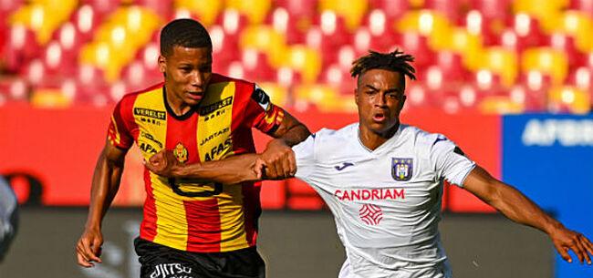 Foto: Sterk KV Mechelen realiseert fraaie comeback tegen matig Anderlecht