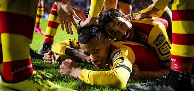 Foto: 'Club Brugge gecharmeerd door Aster Vranckx'