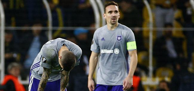 Foto: Doemscenario voor Anderlecht?