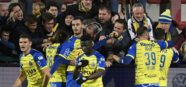 Foto: 'WB troeft Antwerp en Standard af voor straffe transfer'