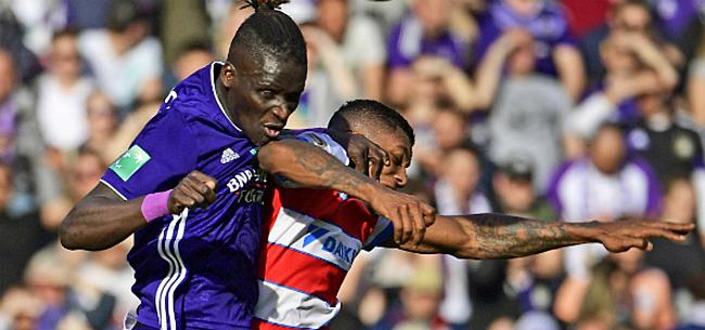 Foto: 'RSCA en Club strijden om duurste transfer ooit onder Belgische clubs'