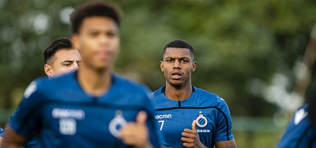 Foto: 'Club Brugge denkt aan oude bekende als opvolger Wesley'