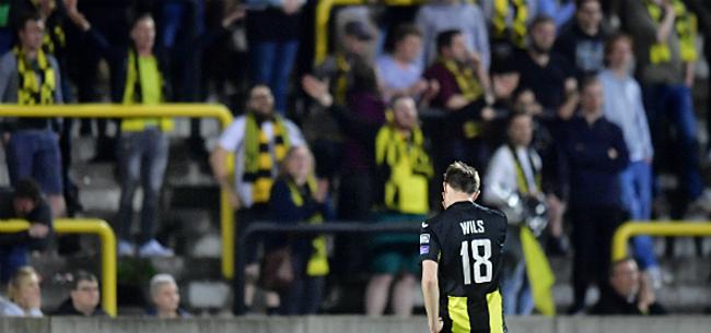 Foto: Peeters betaalt voor crisis: Lierse Kempenzonen heeft nieuwe coach