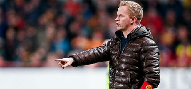 Foto: 'KV Mechelen aast op spelers van KRC Genk en AA Gent'
