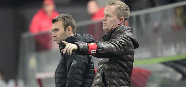 Foto: 'Standard en KV Mechelen zetten zinnen op Bulgaars international'