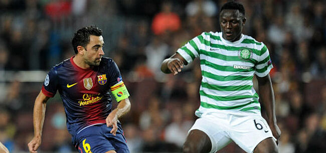 Foto: 'Wanyama verkiest return naar Celtic boven Club Brugge'