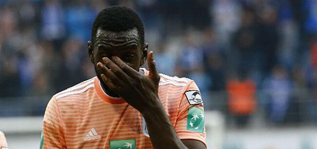 Foto: 'Bolasie weigert transfer door erg opmerkelijke reden'