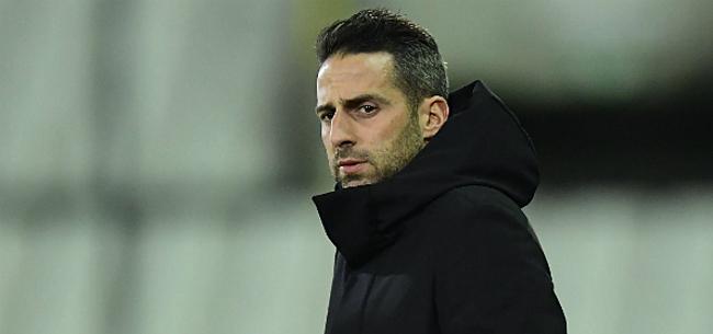 Foto: 'Yannick Ferrera binnenkort aan de slag bij verrassende club'