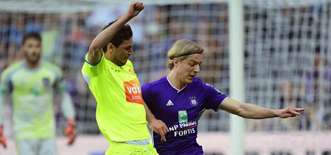 Foto: Pak meer dan 3x je inzet als Anderlecht vijfde wordt!