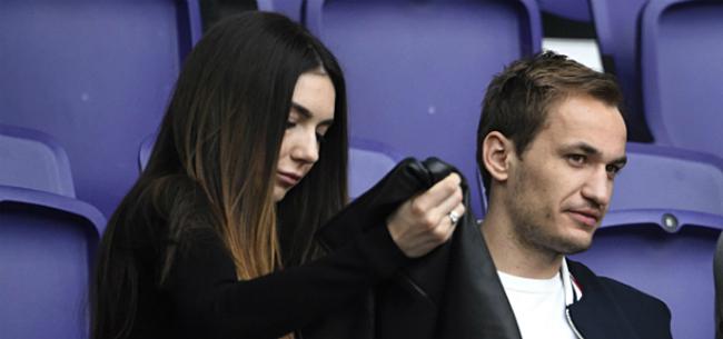 Foto: Makarenko met reden naar RSCA: 'sterkhouder vertrekt na seizoen'