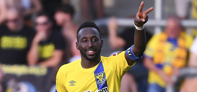 Foto: 'Club Brugge wil Anderlecht een hak zetten en meldt zich ook voor Boli'