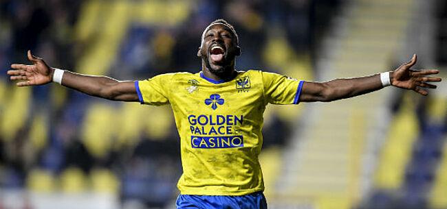 Foto: Vraagtekens duiken op bij mogelijke transfer Boli naar Anderlecht