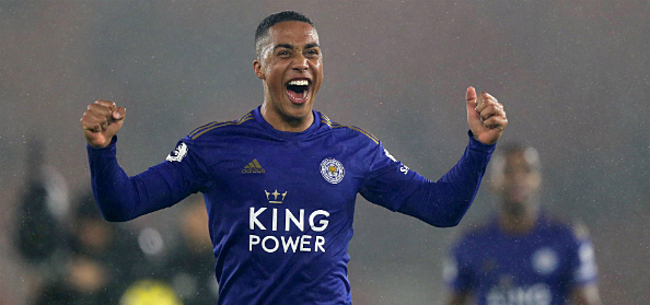 Foto: Tielemans heerst in Premier League: prestigieuze award in aantocht?