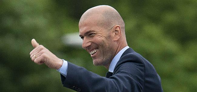 Foto: Stoomt Real Madrid absolute clublegende klaar om Zidane op te volgen?