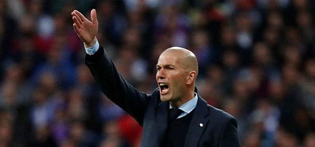 Foto: 'Real maakt plaats voor Pogba: Zidane laat zestal beschikken'