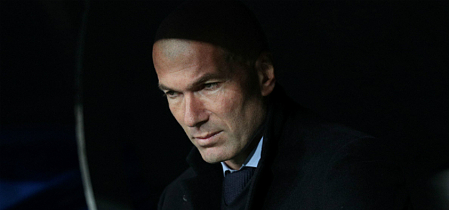Foto: 'Zidane krijgt monsterbudget en wil Hazard koppelen aan wereldspits'
