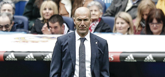 Foto: Storm bij Real Madrid: