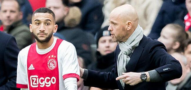 Foto: Ajax legt architect van successeizoen langer vast