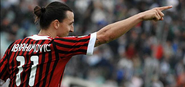 Foto: AC Milan bevestigt: Ibrahimovic maakt grote terugkeer
