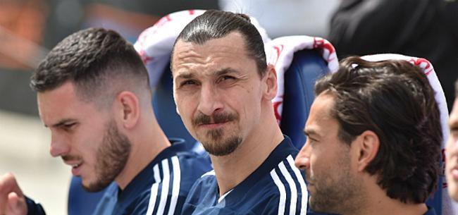 Foto: 'LA Galaxy heeft grote klepper op het oog als vervanger Zlatan'