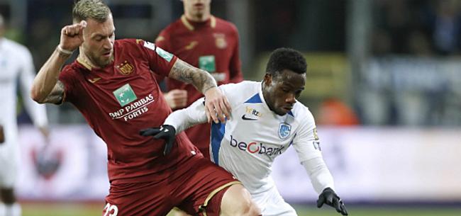 Foto: 'Genk wil verdediger uit handen Anderlecht houden'