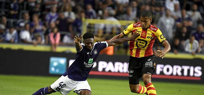 Foto: 'Club en Genk tonen interesse in middenvelder van KV Mechelen'