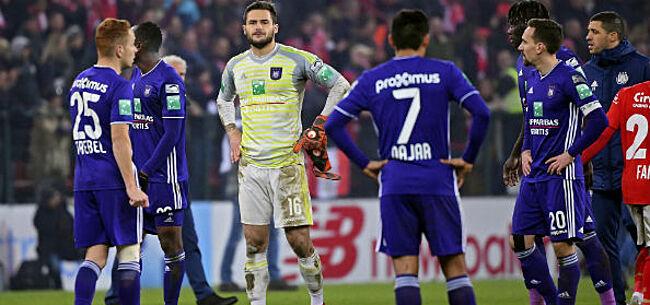 Foto: 'Transfer naar Italiaanse topclub lonkt voor Anderlechtspeler'