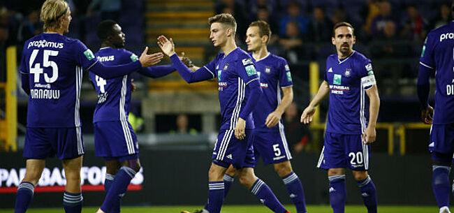 Foto: Anderlecht moet zestien miljoen euro onderdoen voor Fenerbahçe