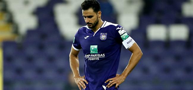 Foto: 'Anderlecht krijgt (slecht) nieuws over transfer Chadli'